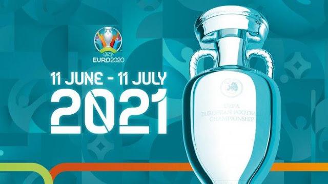 Daftar Lengkap Skuad 24 Negara yang Tampil di EURO 2020