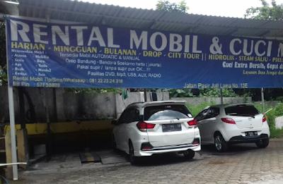 Sewa Mobil Bandung Wahana Mitra