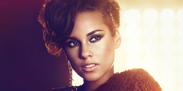 Lirik Lagu Alicia Keys - Holy War