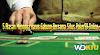 5 Alasan Mengapa Harus Gabung Bersama Situs Poker99 Online