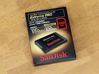 SanDisk SSD Extreme PRO 240GB(SDSSDXPS-240G-J25)