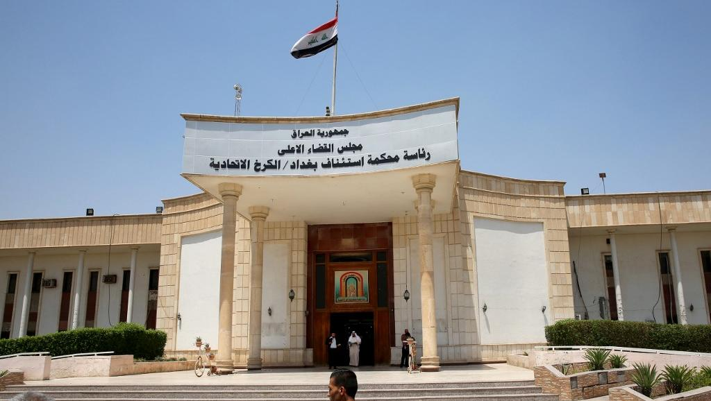 UN criticises the treatment of French jihadists in Iraq