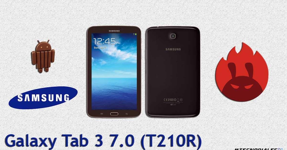 descargar firmware samsung galaxy tab 3 sm-t210r gratis