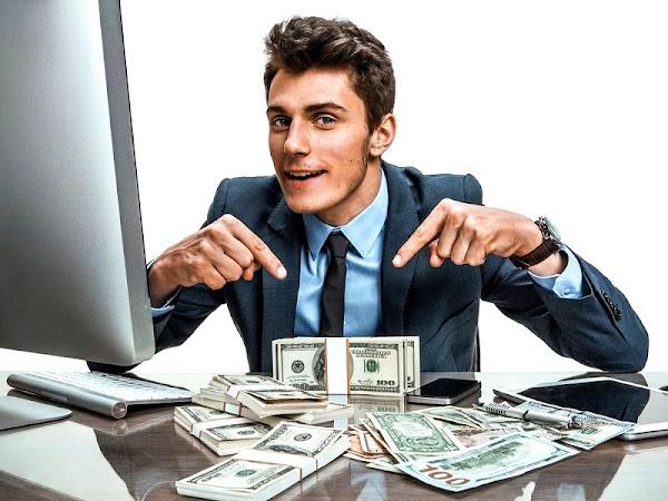 Можно ли зарабатывать деньги в интернете не выходя из дома: проверенные способы