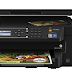 Epson EcoTank ET-3600 Driver Download & Software Manual