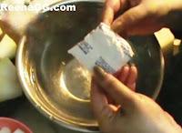 आगरा पेठा मिठाई बनाने की विधि - Indian Petha Sweet Hindi Recipe