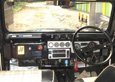 Interior Dashboard Daihatsu Taft Kebo / Badak
