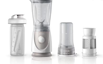 10 Pilihan Blender Philips Terbaik (2020)
