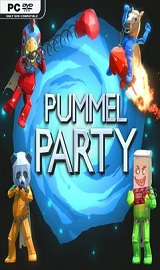Pummel Party - Pummel Party-TiNYiSO