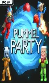 Pummel Party - Pummel Party-TiNYiSO