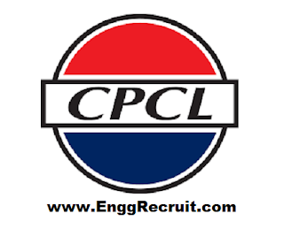 CPCL Recruitment 2018 for Officer - 40 Posts
