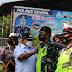 Polres Kendal Laksanakan Apel Gelar Pasukan Serentak Dalam Rangka Operasi Ketupat Candi 2021
