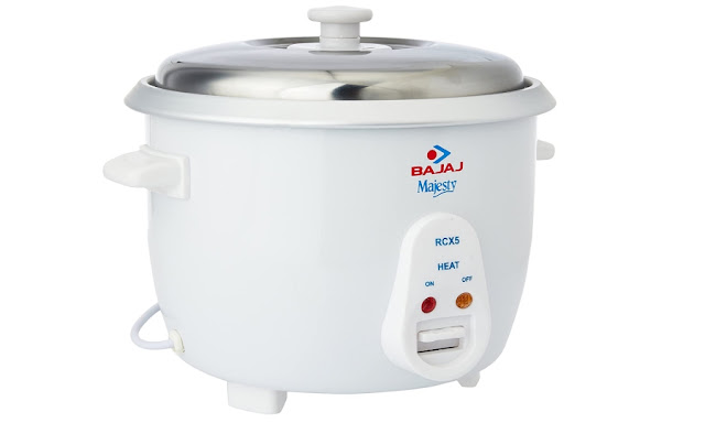 portable electric best rice cooker in india