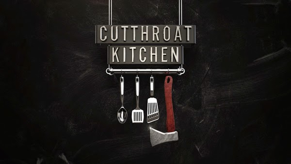 Jac o lyn Murphy Cutthroat Kitchen Party