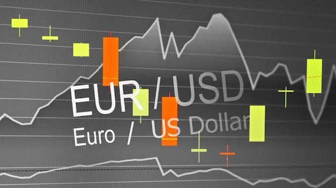 Rekomendasi Forex EUR/USD 14 – 18 September 2020: Minat Jual Terbatas