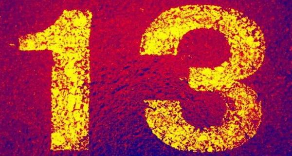 semnificatia cifrei treisprezece