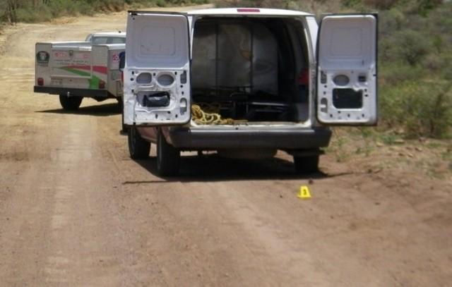 """Tomaron lista sicarios antes de levantar y matar a 4 en Balleza Chihuahua, al resto que no estaban """"apuntados"""" los dejaron ir"""