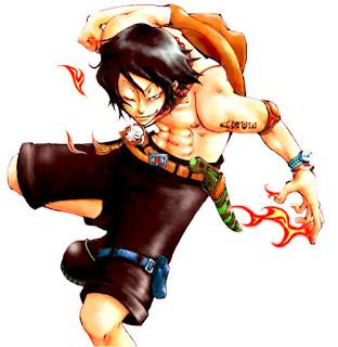 53 Gambar Animasi Keren One Piece Paling Keren