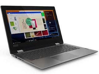 spesifikasi dan harga Lenovo Yoga 330