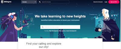 اسماء مواقع لتعلم البرمجة من الصفر حتى الاحتراف 2020