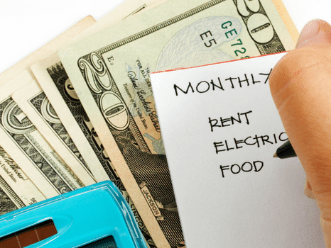How to plan better your household budget
