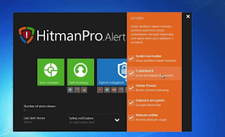 HitmanPro 3.8.15 Build 306