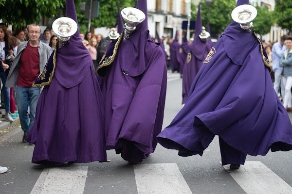 ¿Habrá procesiones de Semana Santa en 2021?