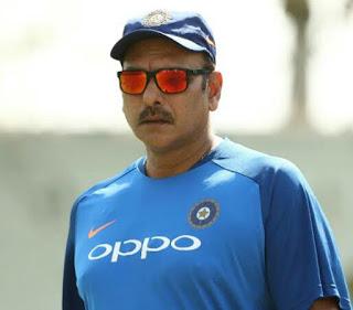 टीम इंडिया के हेड कोच रवि शास्त्री को चुनने वाली क्रिकेट सलाहकार समिति (CAC) को नोटिस भेजा गया है।