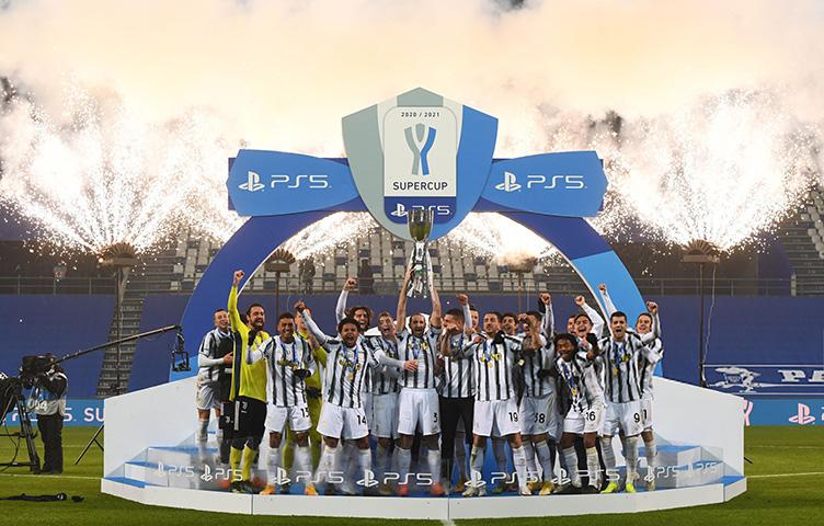 Izjave nakon susreta Supercoppa Italiana