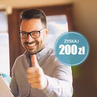 3% do 70 tys. zł + 2,6% do 100 tys. zł + rekordowa premia 200 zł od Alior Banku