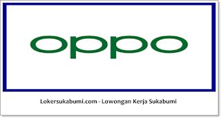 Lowongan Kerja Promotor Oppo Sukabumi Terbaru