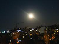 2020 pink moon April