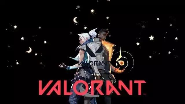 مراجعة  ڨالورانت Valorant review