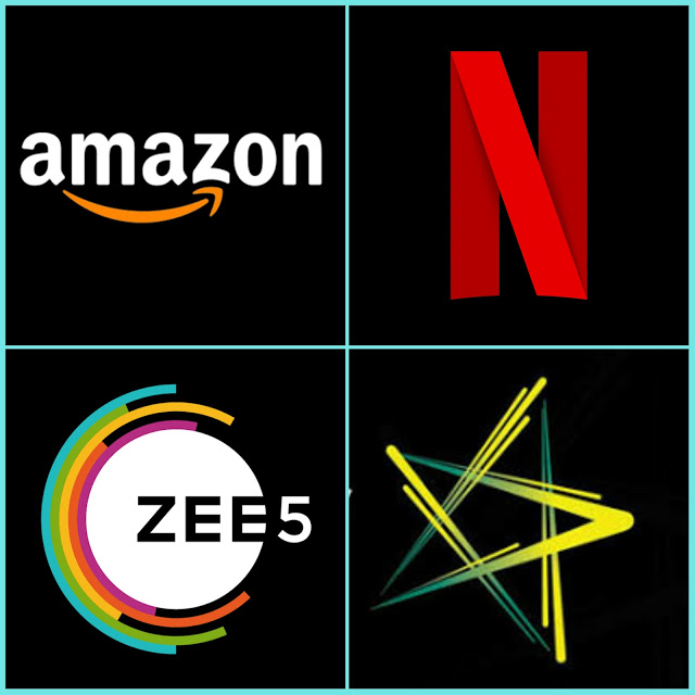 Hindi Movie Digital Rights Digital Release Date Amazon Prime Video Netflix Zee5 Hotstar Bollywood Buff
