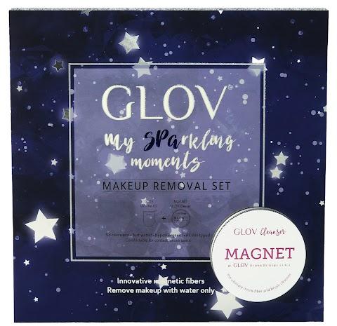 My Sparkling Moments– świąteczne zestawy prezentowe od GLOV