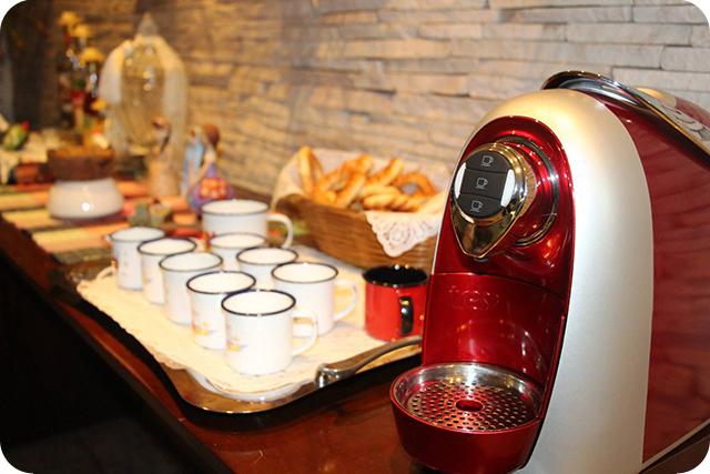 Decoração de Festa Caipira - Junina : Cantinho do Café
