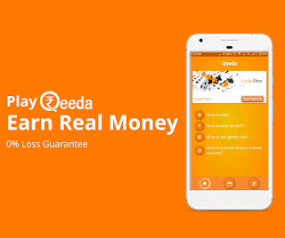 Qeeda App Referral Offer: Play Game & Earn Up to Rs.100 in Bank