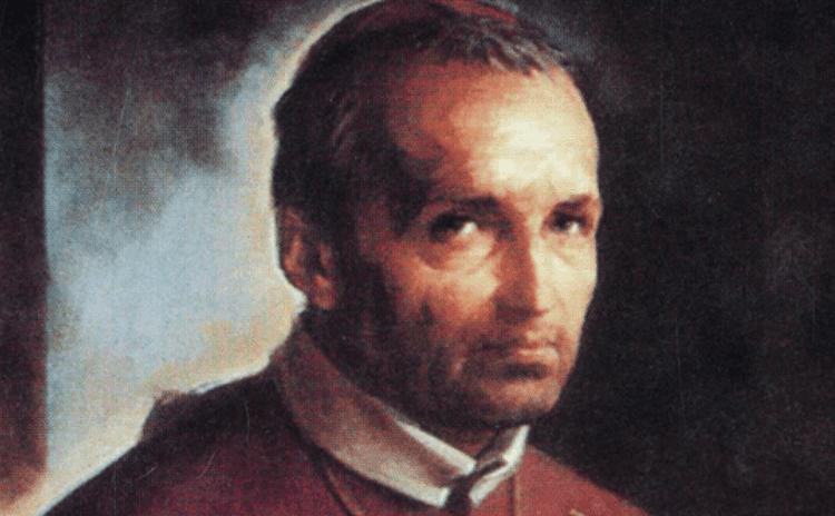 Santo, Alfonsus Liguori