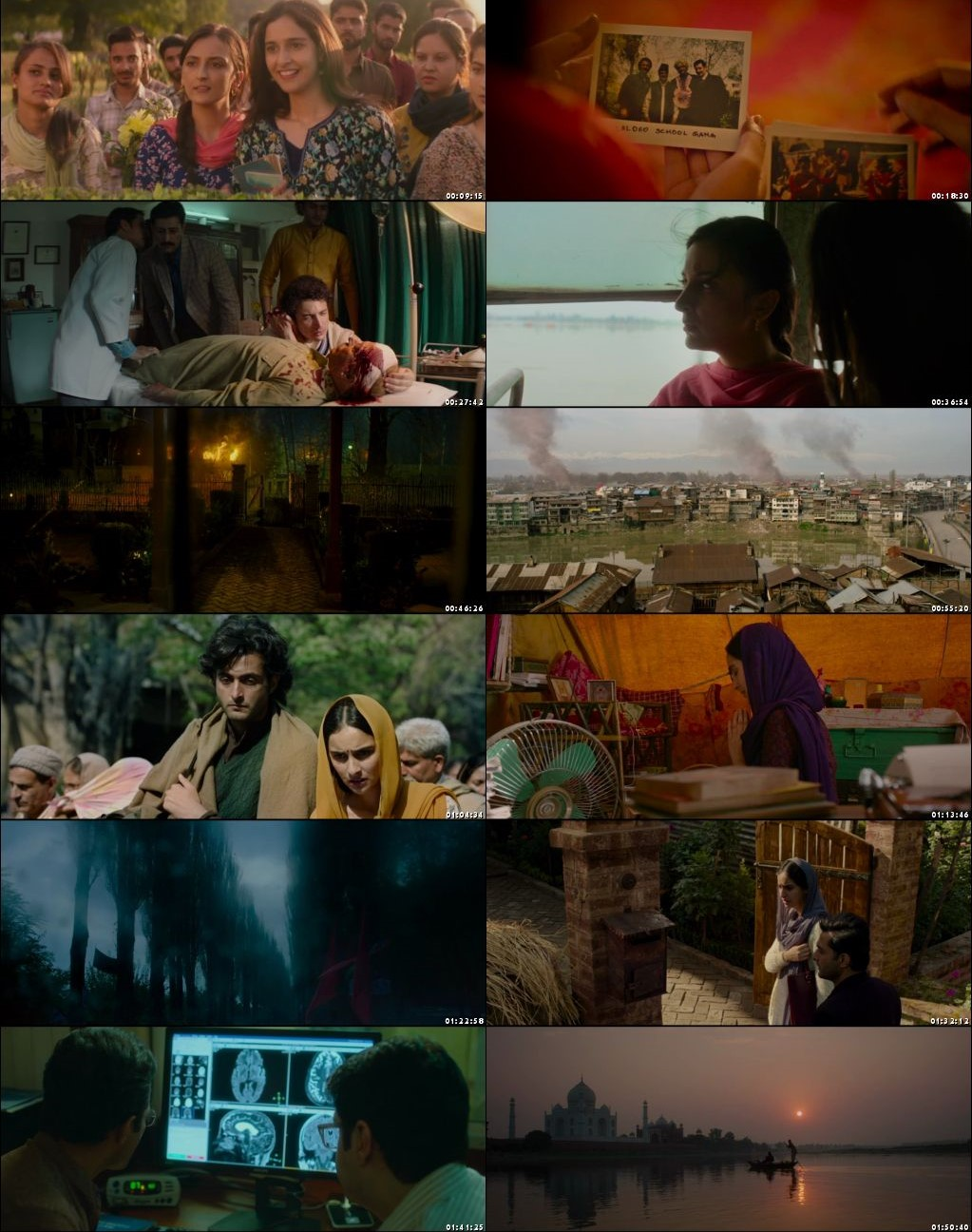 Shikara 2020 Full Hindi Movie Online Watch