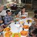 Visita Ceci Patrón a antiguos amigos de Cinco Colonias