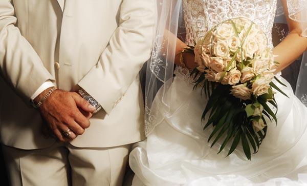 Πως θα γίνουν οι γάμοι που είναι προγραμματισμένοι για το καλοκαίρι