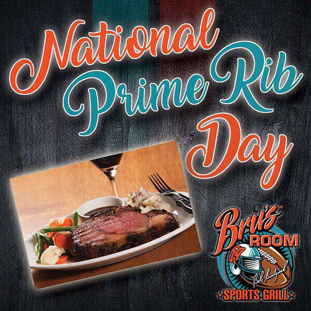National Prime Rib Day Wishes for Whatsapp