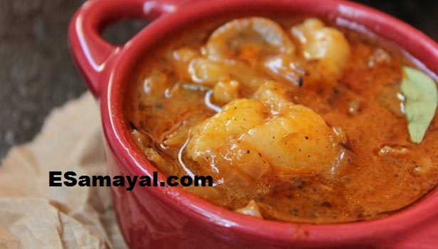 மட்டன் கொழுப்பு கறி செய்வது எப்படி? | How to make mutton fat curry?