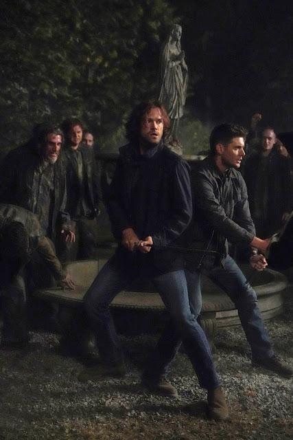 15ª e última temporada de Supernatural estreia na Warner Channel
