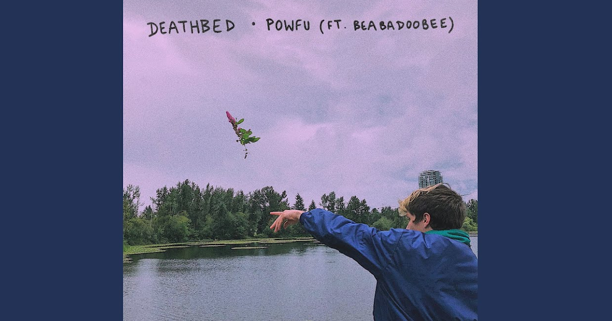 Powfu - death bed (coffee for your head) Lyrics