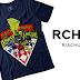 Na onda de Power Rangers, Riachuelo também lança linha de roupas