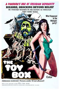 Watch The Toy Box Online Free in HD