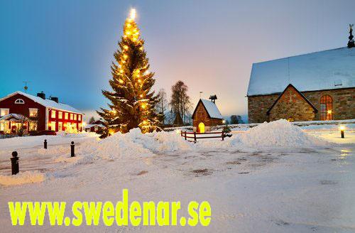أرسل بعض  بطاقات المعايدة إلالكترونية لاصدقائك  من العاصمة مدينة ستوكهولم