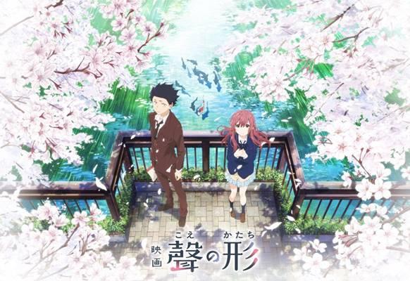 6 Rekomendasi Anime Romance yang Mirip Koe no Katachi