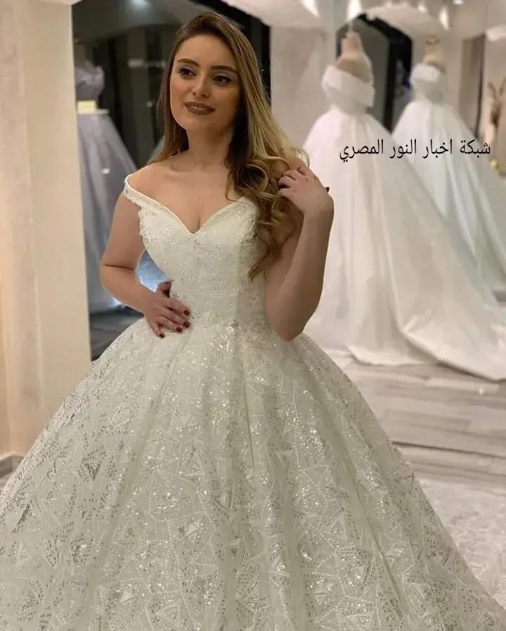 ننشر~ أسعار فساتين الزفاف الجديدة والايجار في مصر للعام للجديد 2021 - افضل سعر لفساتين الزفاف 2021